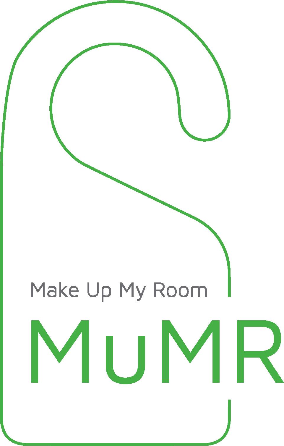 Make Up My Room