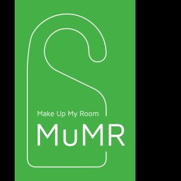 Make Up My Room Footer Logo