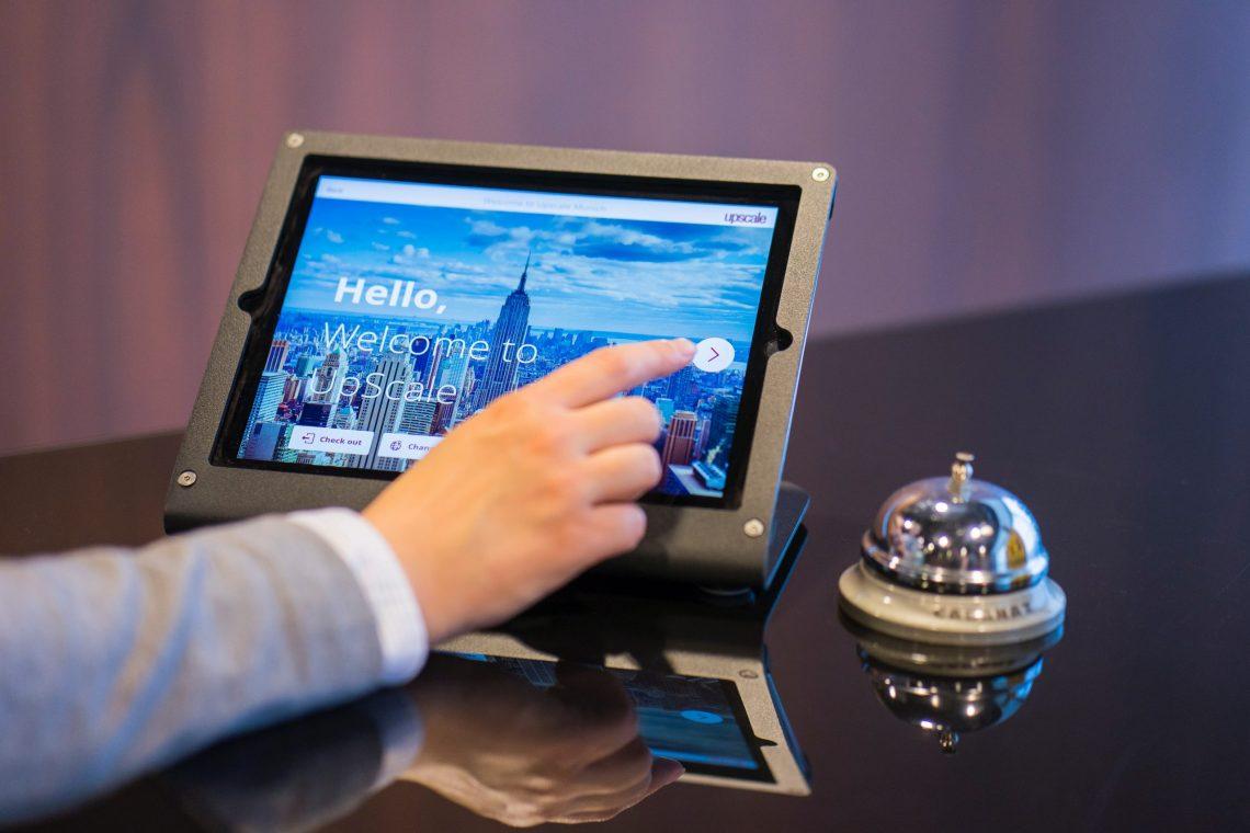 Affordable Hotel Management Software